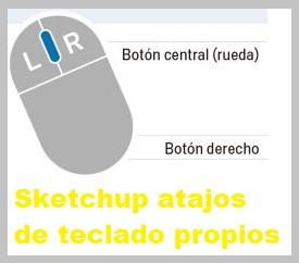 Atajos-de-Teclado-personalizados-de-SketchUp