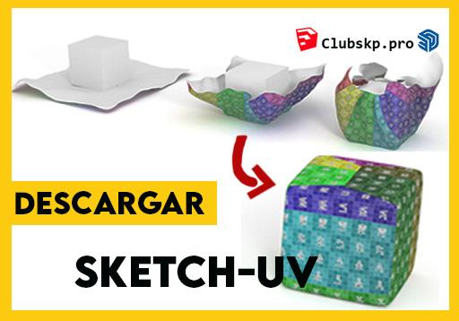 Descargar-sketchuv-sketchup